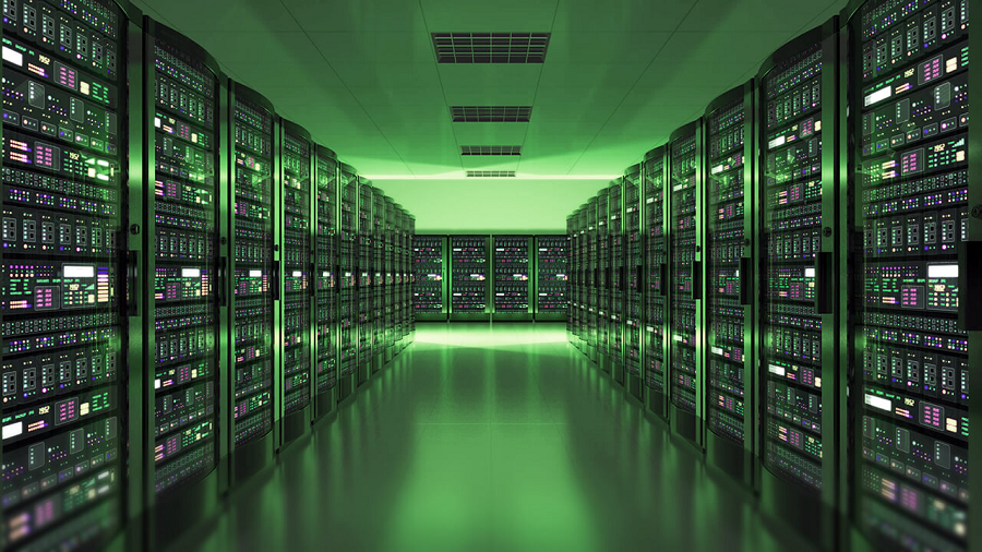 Advance Your Business Processes with IT Services and Virtual Servers