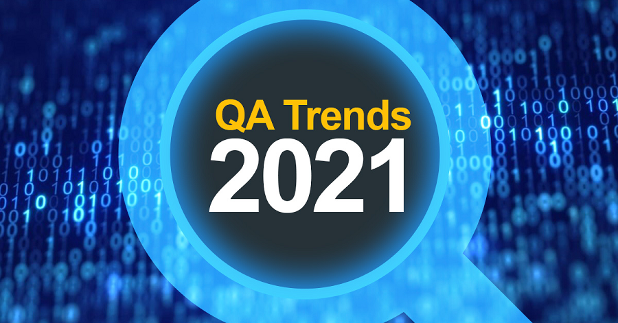 Changing Trends in Software Quality Assurance