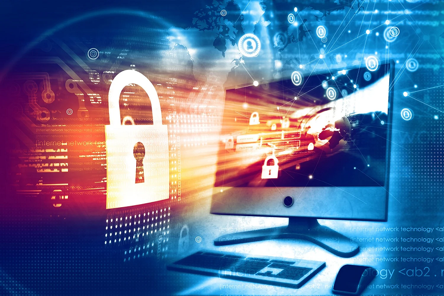 Network protection Solutions For Business Online Threats